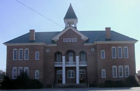 Old South Georgia College